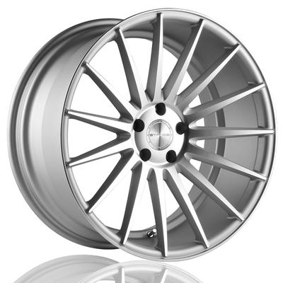 Stance Wheels SC-7 Silver